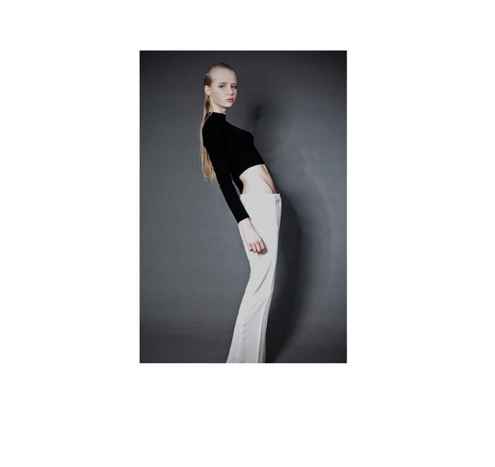 Emma S - Greta Models