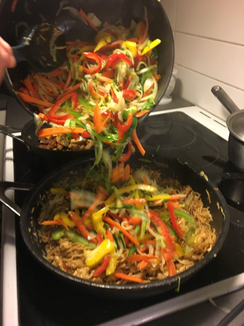 FashionNerds_Vegetarisk pad Thai_3